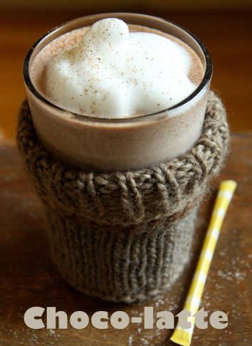 choco-latte